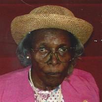 Mrs. Leola Baldwin