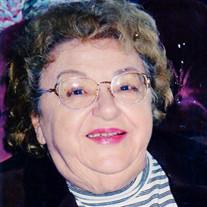 Doris Tuzinkewich
