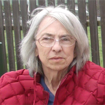 Margaret 'Ann' Maynard