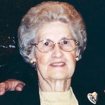 Mary Eugenia Davis Kelley