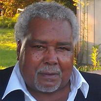 """Thomas O. """"Sonny"""" Jackson, Sr."""