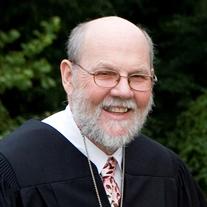Rev. Terry Kersey
