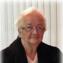 Mary Lee McBride LaRive