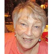 Linda (Hedblom) Edwards