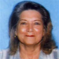 Barbara Cambre Felps