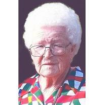 Doris Irene Cox