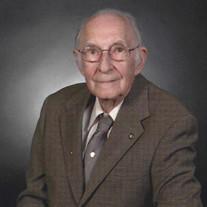 Mr. Loyd E. Crabtree