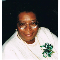 Marguerite Campbell