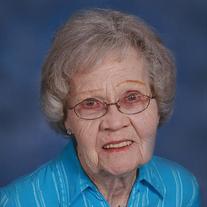 Mrs. Ina Huber