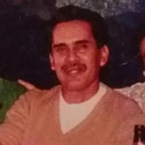 Frank Dominguez Rivera, Sr.
