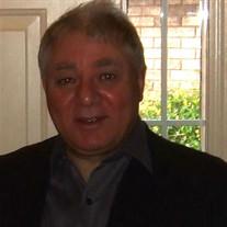 Mr. Salvatore Puzzella