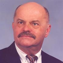 Mr. Jon Sam Brown
