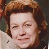 Virginia Lou Matejcik