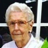 Margaret Pusey