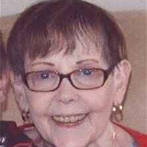 Ardis Kay Harnagel