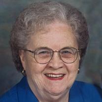 Berdella Elsie Strommen