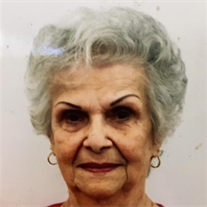 Valerie Fay Martinez Piet