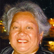 Irma Flores