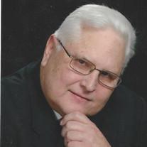 James Leroy Corbean