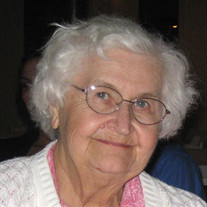 Dorothy Mary Pronschinske