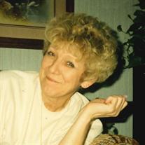 Linda Stevens