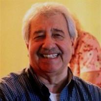 Frank Xavier Elia