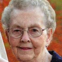 Shirley Marie Droivold