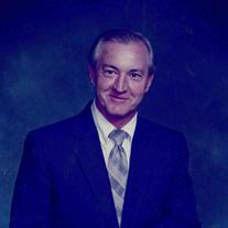 Tillman Leroy Miller, Sr.