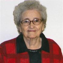 Mrs Laveta Eubanks