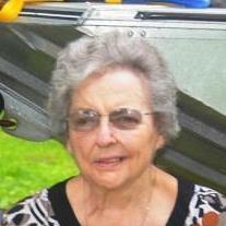 Mrs. Margaret M. Hungerford