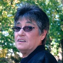 Mrs. Verla Robinson