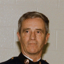Robert  Bliss Robertson