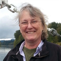 Margaret A. Sparrow