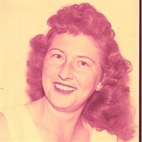 Pauline Evelyn Corn