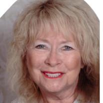 Linda Jean Wicker