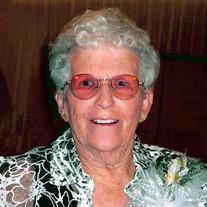 Mrs. Johnnie Lou Melton Smith