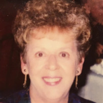 Maureen A. Gialamas
