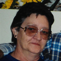 Judith Nan Wood