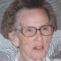 Mrs. Anna W. Henley
