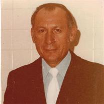 Jose Romero Garza