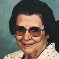 Allie Mae Penick