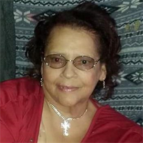 Ms. Mary Lynn  Guillory