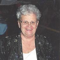 Joyce Doreen Slifka