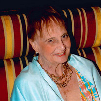 Eleonora Delgado Larrazabal