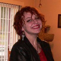 Oliveia Merie Jacobs