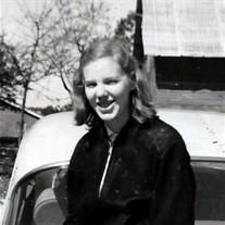 Patricia Lorene Geers