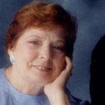 "Barbara ""Bobbie"" Kranz"