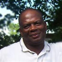 Floyd E. Caruthers