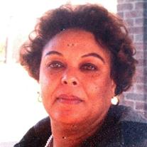 Mrs.  Evelyn Irene Davis