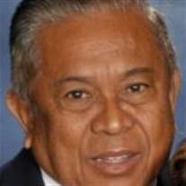 Eusebio T. Gamino